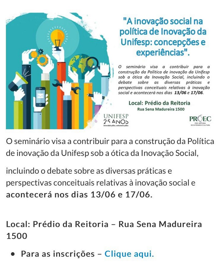 EventoPolíticaInov