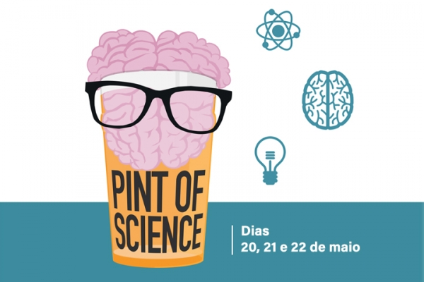 Cientistas da Unifesp participam do 4.º Pint of Science