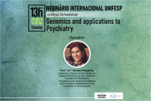 Genomics and applications to Psychiatry
