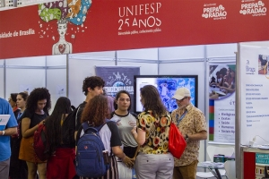 Unifesp participa do Preparadão Universia
