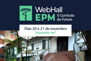WebHall EPM - O Currículo do Futuro