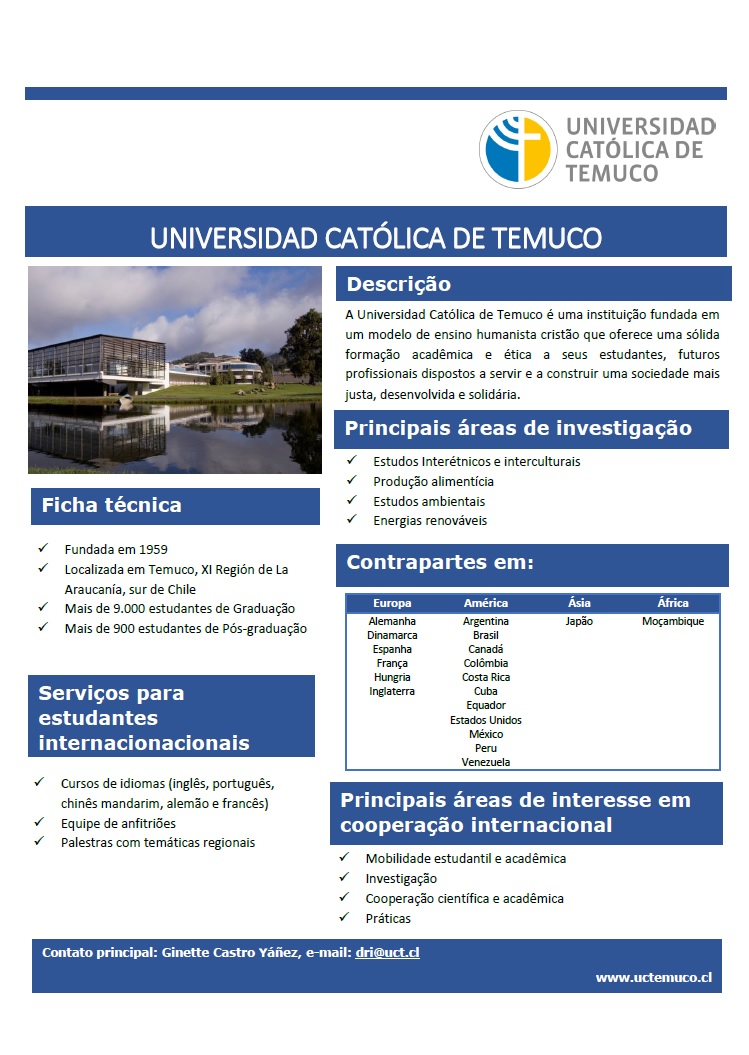UCT Chile